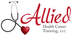 Allied Healthcare Training logo