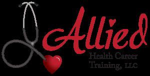 Allied Healthcare Training logo