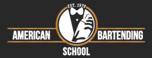 American Bartending School logo