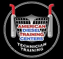 American Diesel Training Center logo