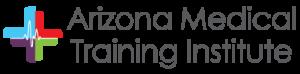 Arizona Medical Training Institute logo