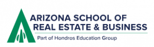 Arizona School of Real Estate and Business logo