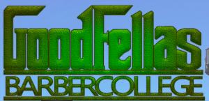GoodFellas Barber College logo