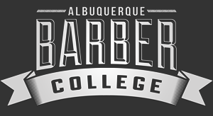 Albuquerque Barber College logo