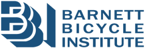 Barnett Bicycle Institute logo