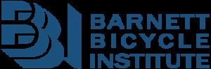 Barnett Bicycle Institute logo