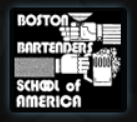Boston Bartenders Schools logo