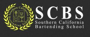 Southern California Bartending School logo