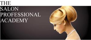The Salon Professional Academy  logo