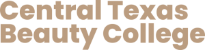 Central Texas Beauty College logo