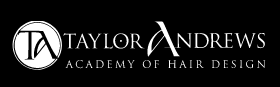 Taylor Andrews Academy of Hair Design logo