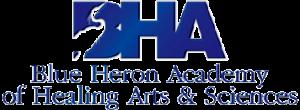 Blue Heron Academy logo