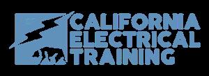 California Electrical Training logo