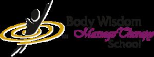 Body Wisdom Therapy Massage School logo