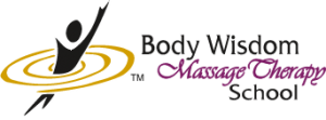 Body Wisdom Massage Therapy School logo