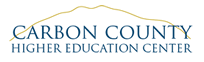 Carbon County Higher Education Center logo