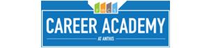 Anthis Career Center logo