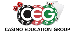 Casino Education Group logo