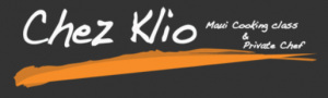 Chez Klio Maui Cooking Classes logo