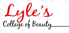 Lyle's College of Beauty logo