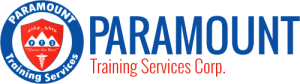 Paramount Training Services Corp. logo