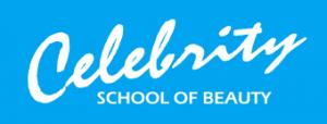 Celebrity School of Beauty logo