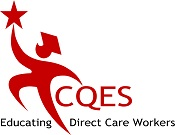 CQES: Center for Quality Eldercare Services logo