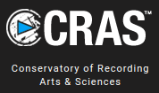 Conservatory of Recording Arts & Sciences logo