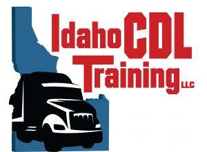 Idaho CDL Training  logo
