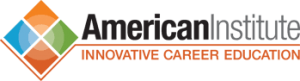 American Institute Inovative Career Education logo