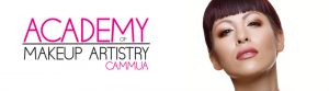 Academy of Makeup Artistry Cammua logo