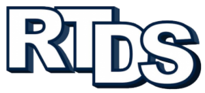 RTDS Trucking School logo