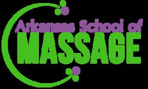 Arkansas School of Massage logo