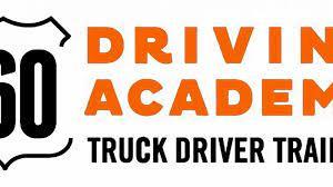 160 Driving Academy logo
