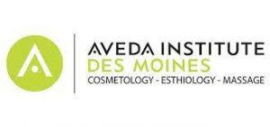 Aveda Institute logo