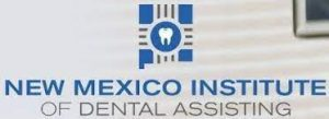 New Mexico Institute of Dental Assisting logo