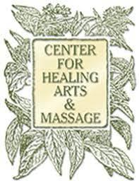 Center for the Healing Arts & Massage logo