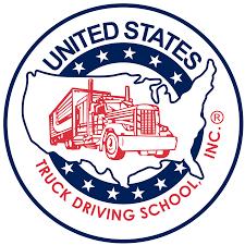 U.S. Truck Driver Training School logo