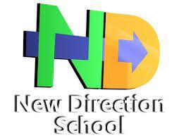 New Direction School logo