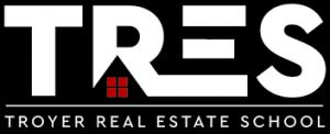 Troyer Real Estate School logo