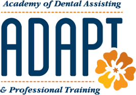 ADAPT Academy Of Dental Assisting and Professional Training logo