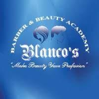 Blanco's Barber & Beauty Academy logo