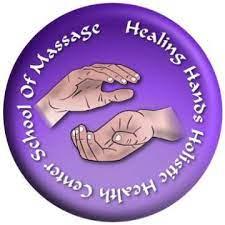 Guardian Massage & Reflexology Program logo