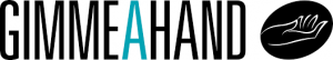 Gimmeahand Academy of NAILS logo