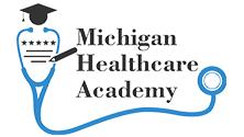 Michigan Healthcare Academy (MHA) logo