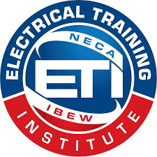 Electrical Training Institute logo