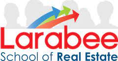 Larabee School of Real Estate logo