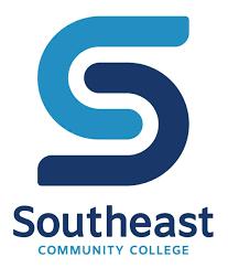 Southeast Community College logo