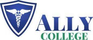 Ally College logo