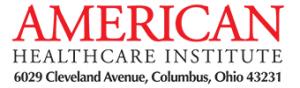 American Healthcare Institute logo
